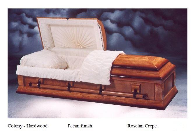 Pecan Hardwood - $1,800