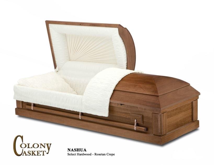 Nashua - $1,695