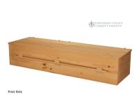 Pine Box - $750