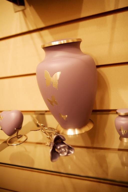Designer Urns