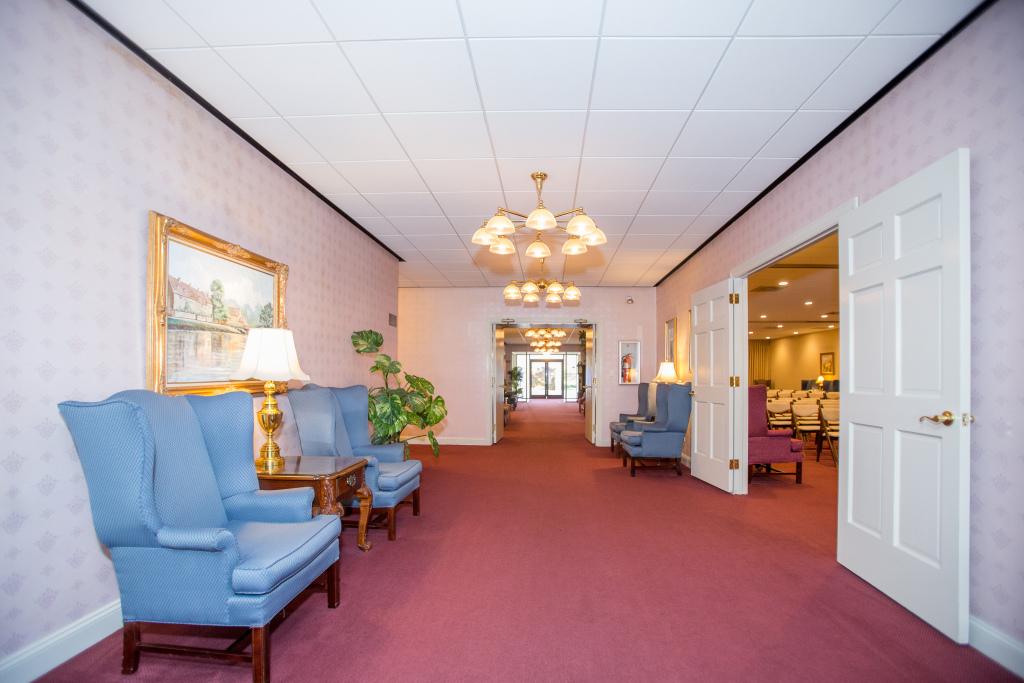 Hallway Seating
