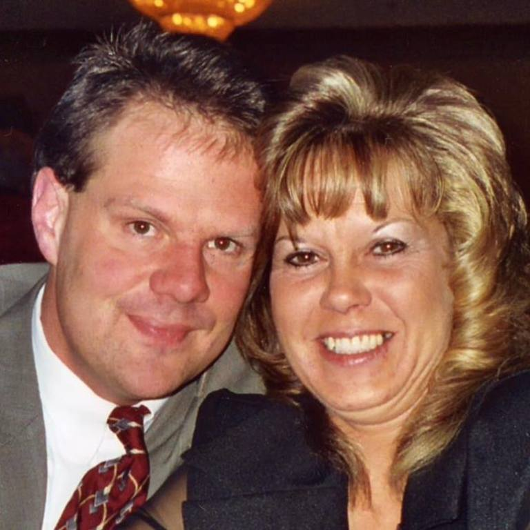 Dave & Cheryl Richardson