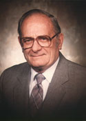 Harry A. Readshaw Jr. 1915 - 2000