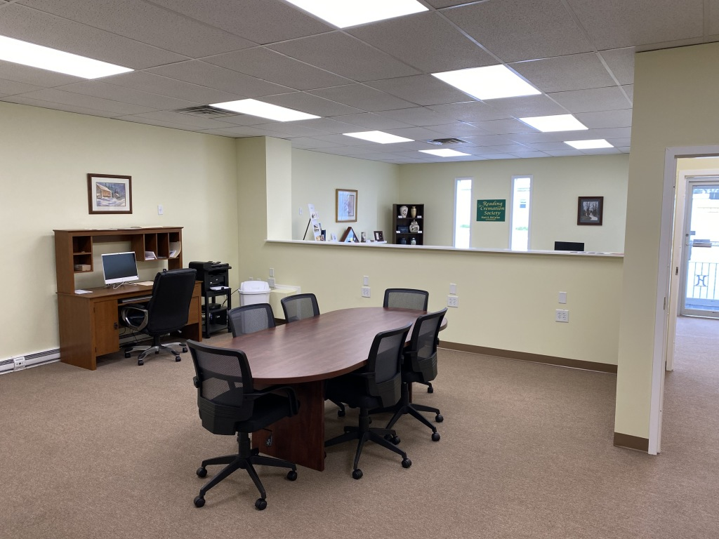 Full view of Office