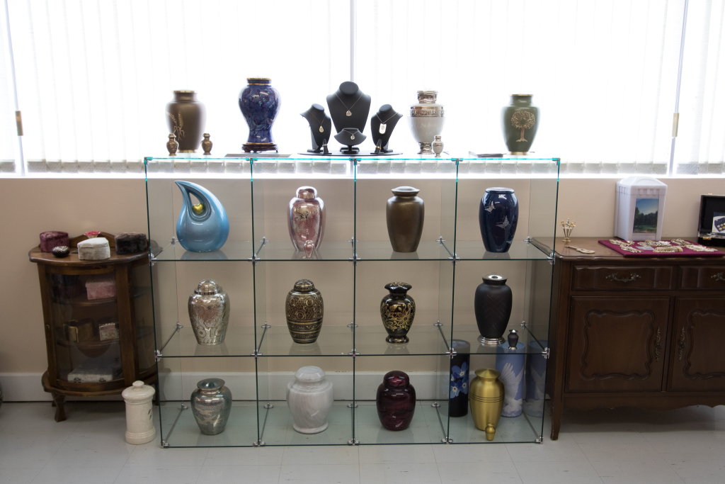 Urn Selection