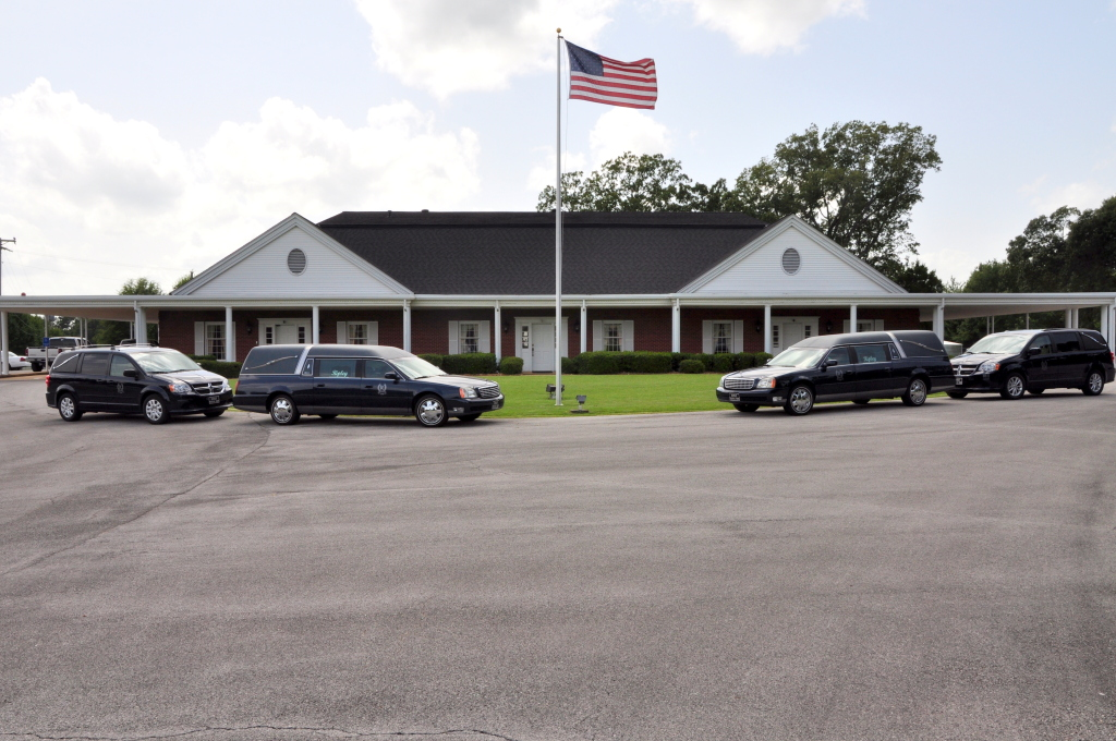 Our Ripley Funeral Home fleet of custom funeral vehicles are available to all families that we serve.