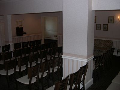 Second Visitation Room