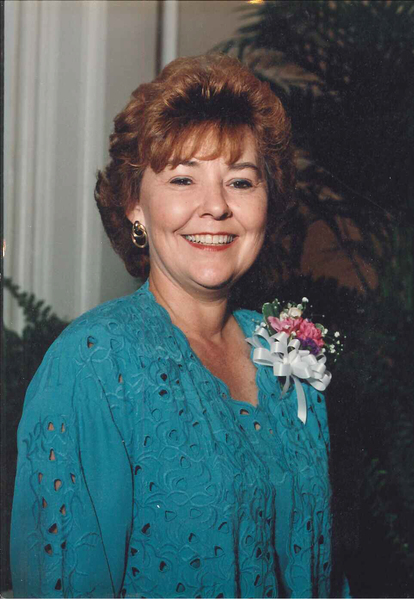 Patty R. Smith