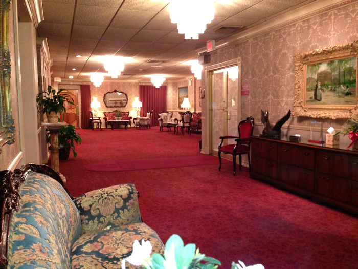 Riotto Funeral Home Cremation Company Jersey City Nj
