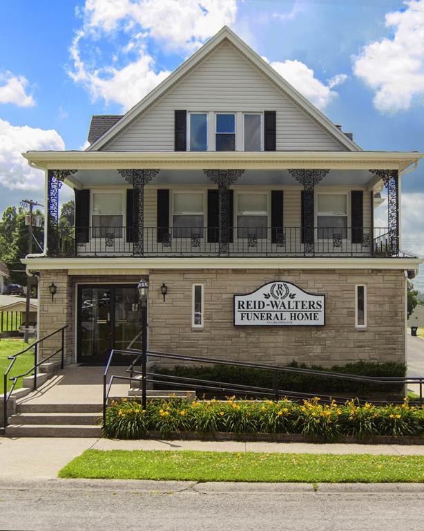 Reid-Walters Funeral Home
