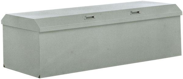 Clark Grave Liner 13 Gauge Steel Box