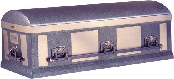 Clark Standard 12 Gauge Stainless Steel Vault