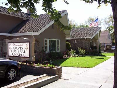 Davis Location - Smith Funeral Home