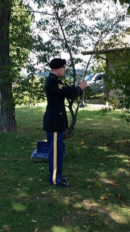 Sgt. Jeremy Keenan