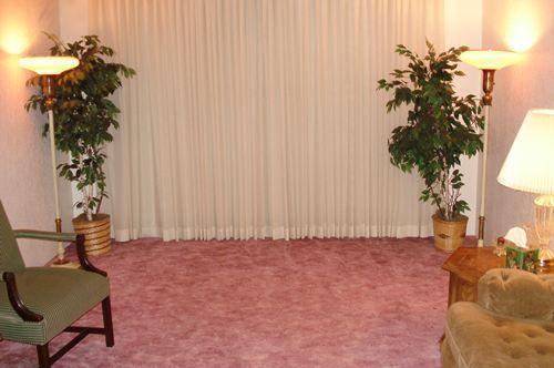 Stateroom