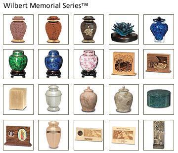 Wilbert Memorial Series