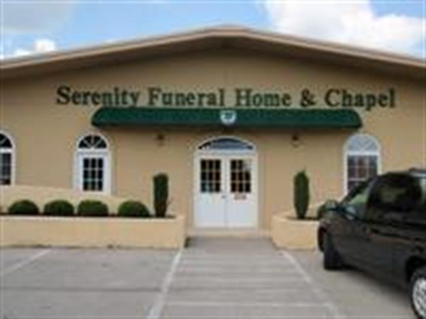 Welcome to Serenity-Simmons Funeral Home located in New Albany, MS