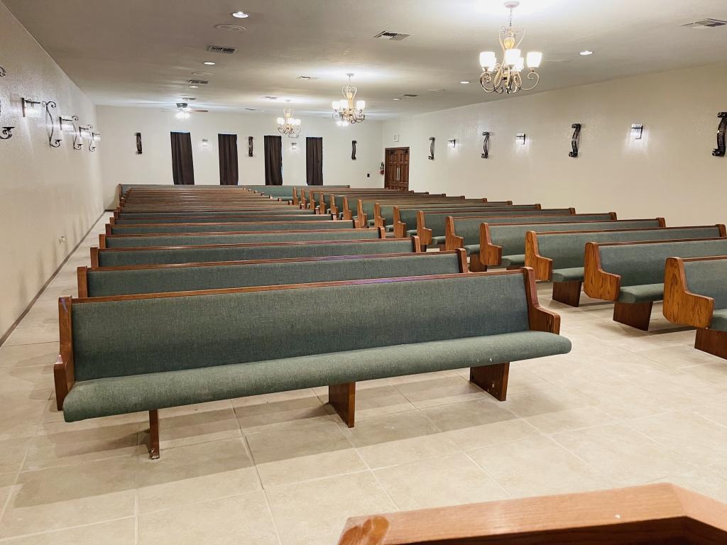 Chapel of the Heavens