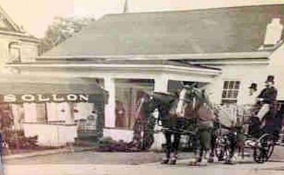 Sollon Funeral Home Canonsburg Pa