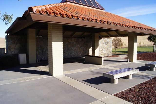 Committal Shelter San Joaquin Valley Nat Cemetery2