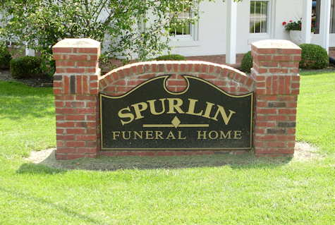 Welcome to Spurlin Funeral Home