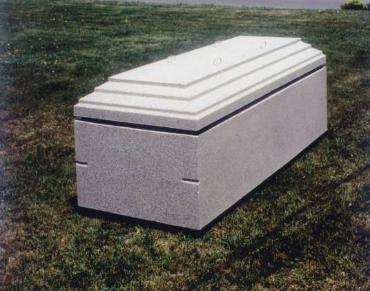 Concrete Burial Vault Forms : Steven r neff funeral home millheim pa and
