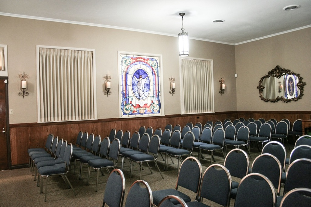Our Funeral Home Facilities   Starbuck Funeral Home   Merkel TX