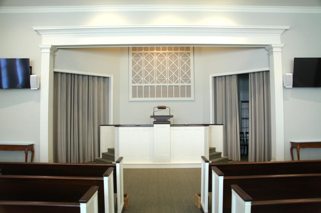 Short Chapel
