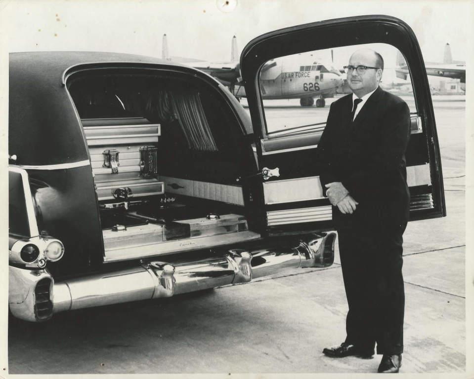 L. Eugene Smith