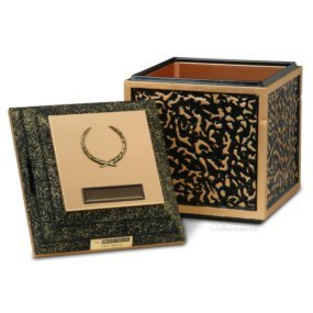 Bronze Triune $968