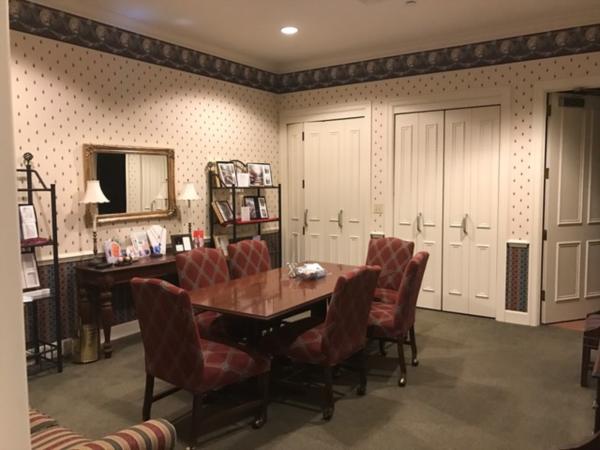 Arrangment Office