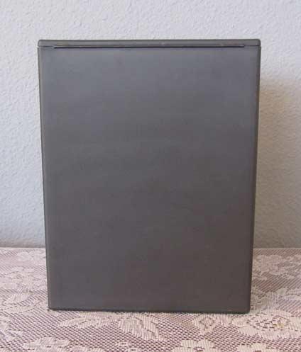 Basic Black Plastic $50.00
