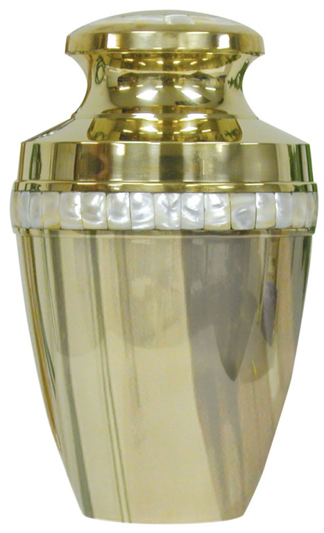 Traditional Mother of Pearl 30-A-505L