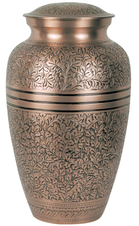 Copper Oak #30-A-804