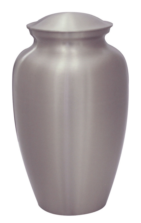 Satin Pewter #30-A-832