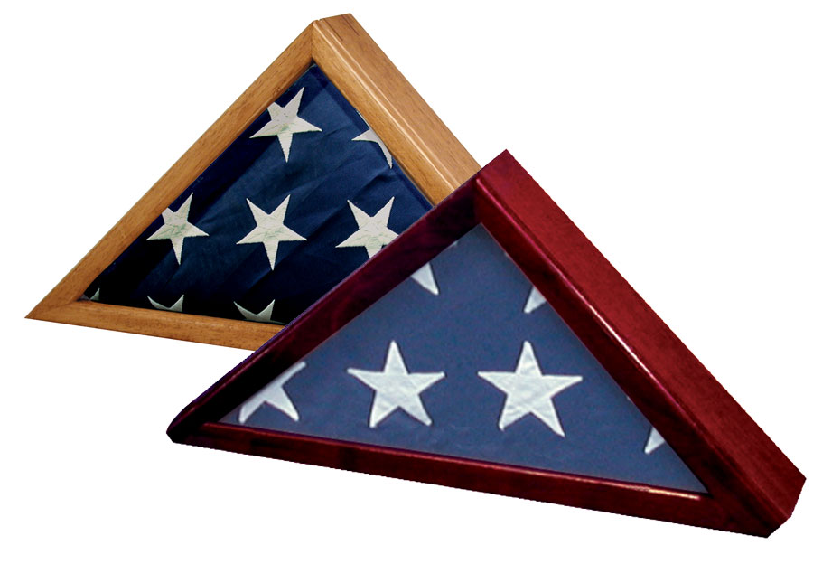 Basic Flag Case 92-100