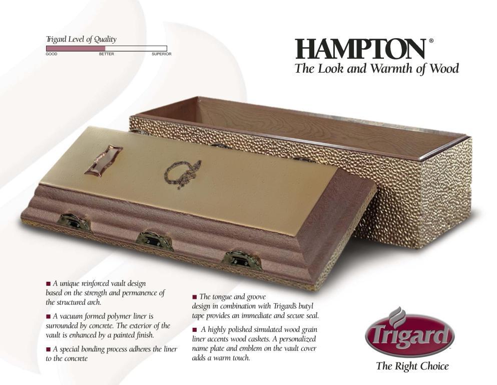 The Hampton 1,495