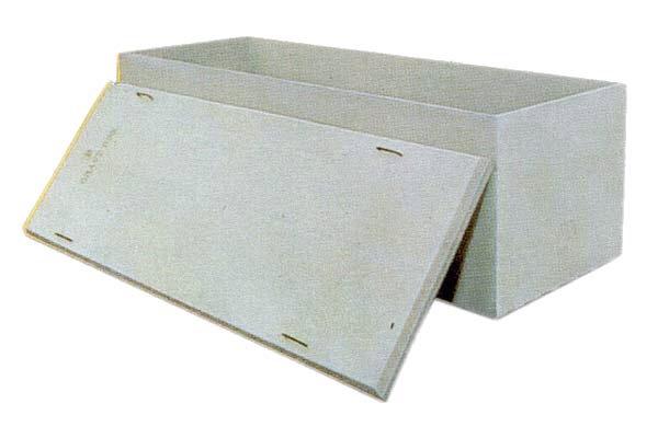 Basic Grave Box 995