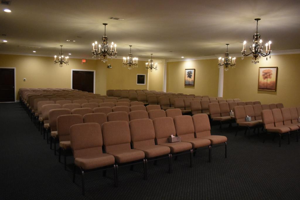 Sullivan Memorial Chapel