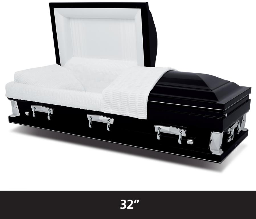 """Hercules Black 32"""" $2,695"""