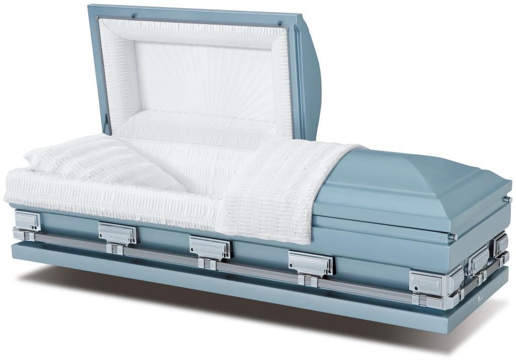 """OK8 Taurus Blue 28""""  $2,495"""