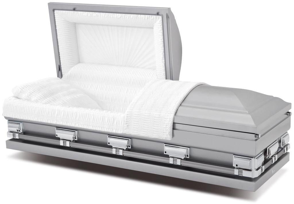 "OK8 Taurus Silver 28""  $2,495"