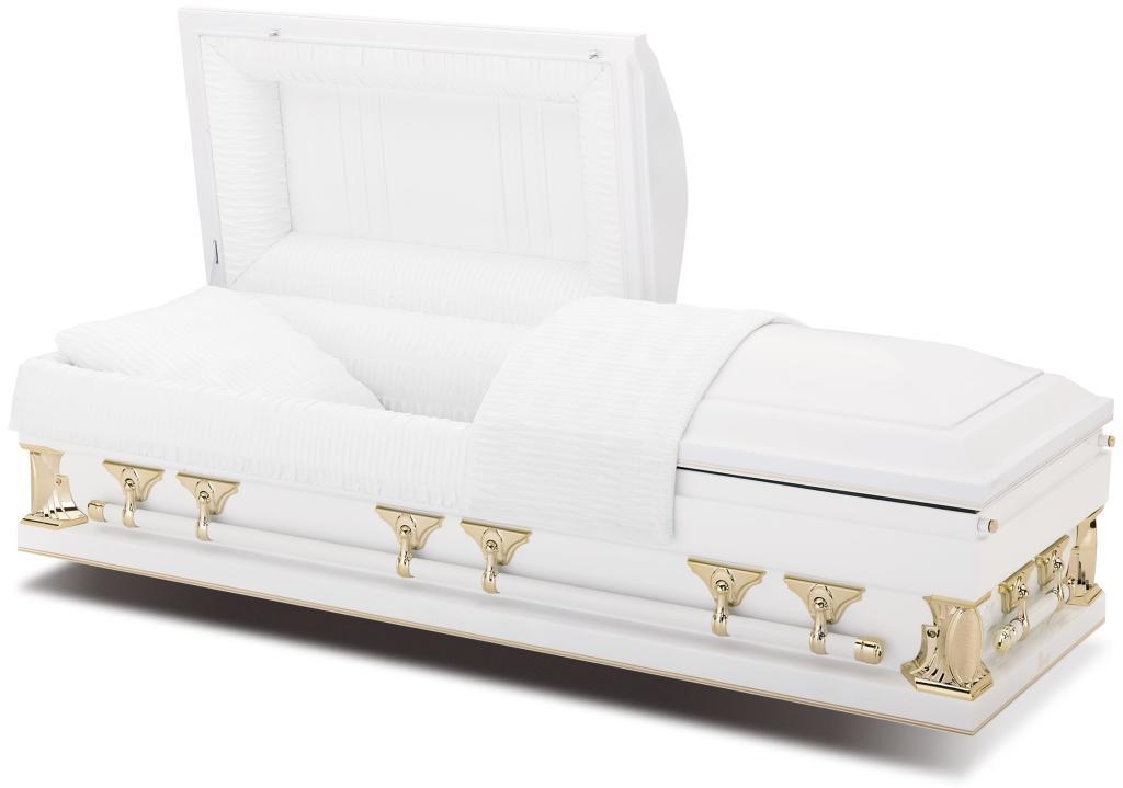 """OS9 Ivory Gold 28""""  $2,495"""