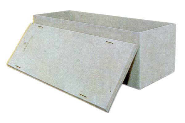 Concrete Grave Box $995