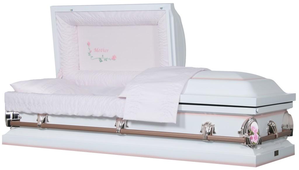 Handley White/Pink $1,695