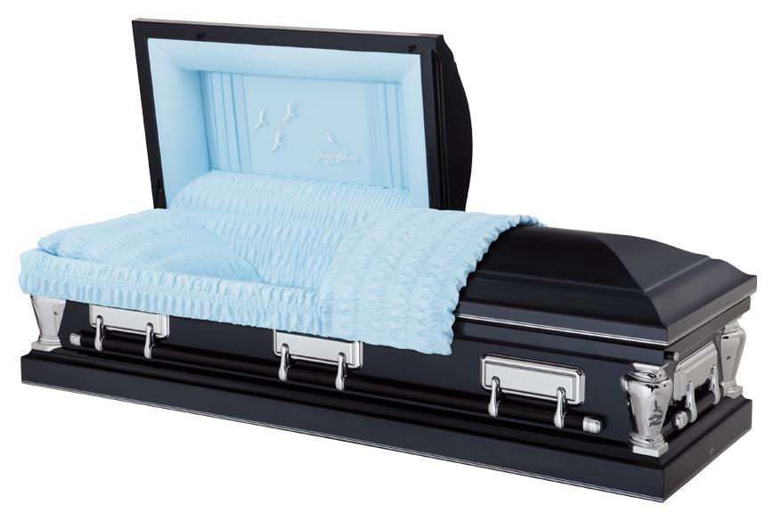 Virgo Blue $2,495