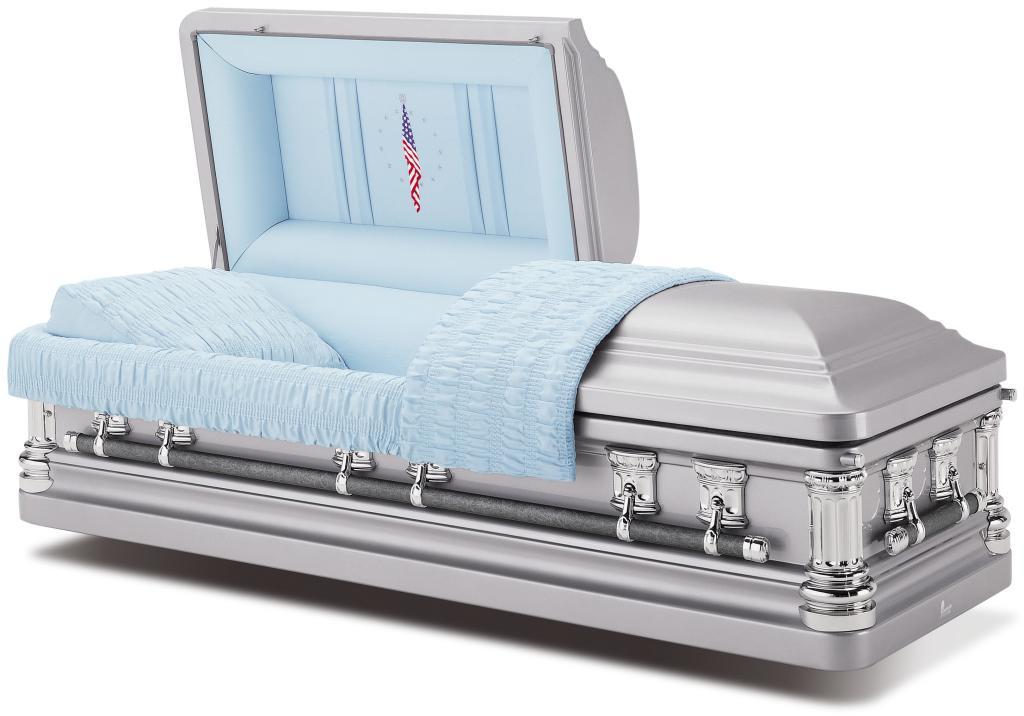 C42 Veteran's Platinum $3,195