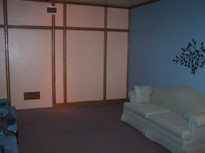 One of our staterooms