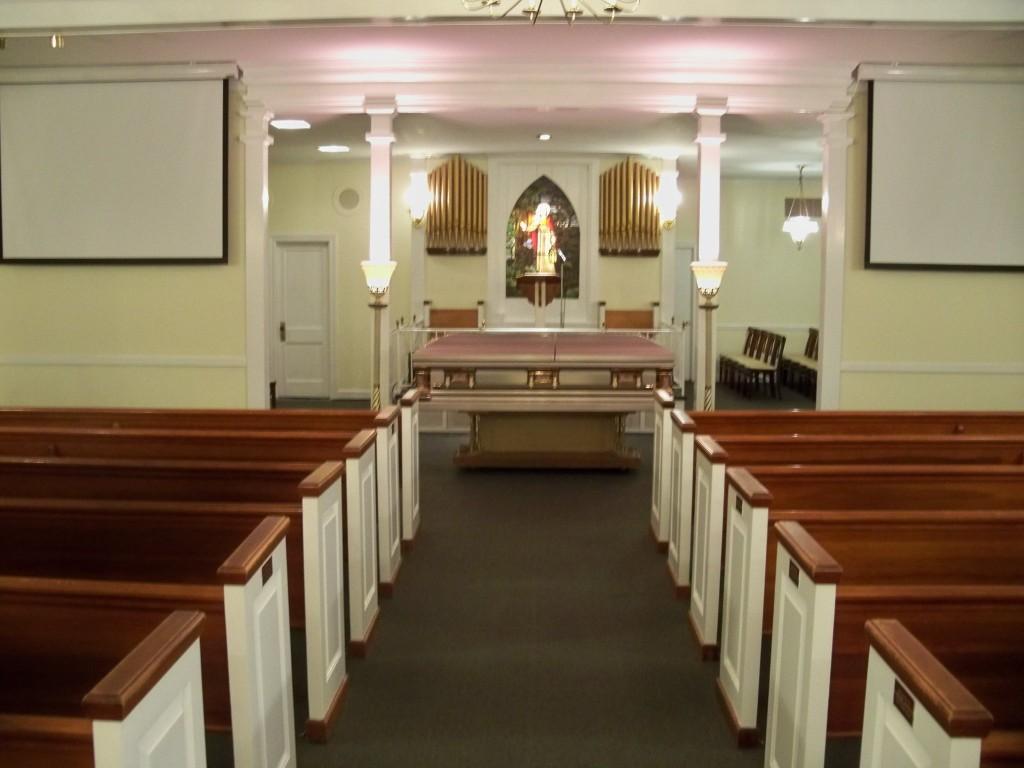Swicegood Chapel