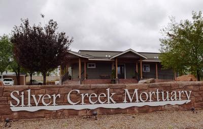 Silver Creek Mortuary